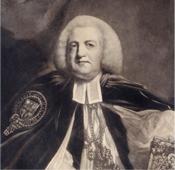 Portrait of Robert Hay Drummond