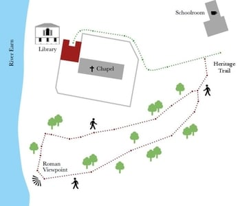 The Heritage Trail