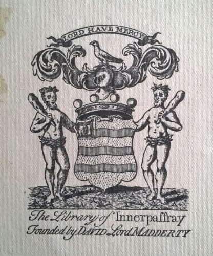 Drummond coat of arms