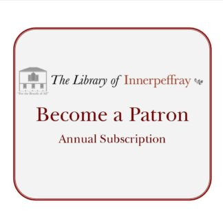 Annual patron subscription