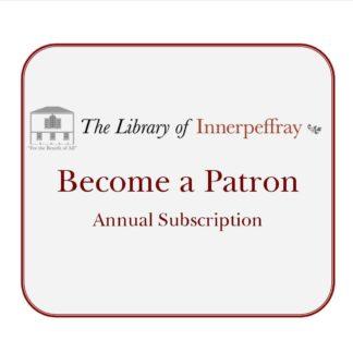 Annual patron subscription