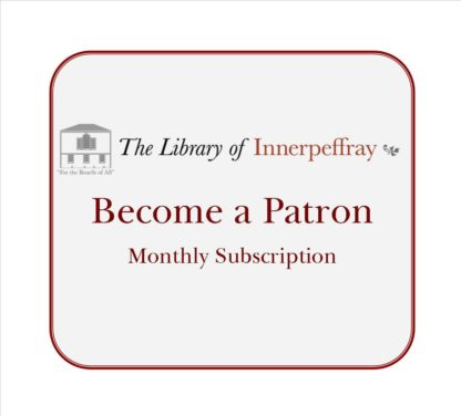 Monthly patron subscription