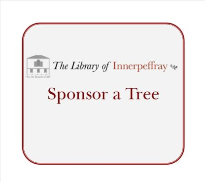 Sponsorship of trees in the Heritage Trail